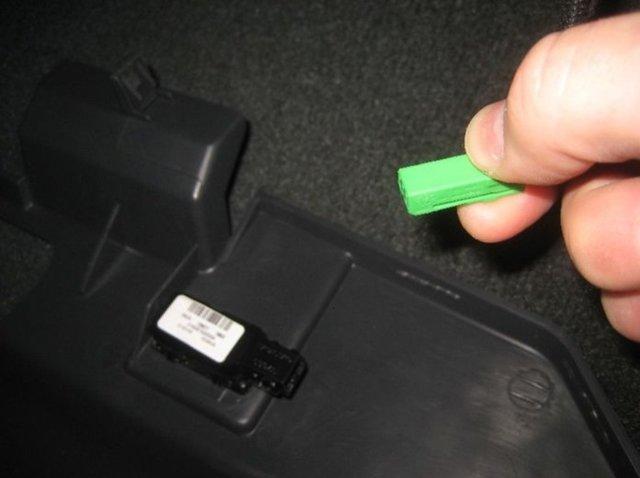 Салонный фильтр Вольво ХС90: где находится, замена