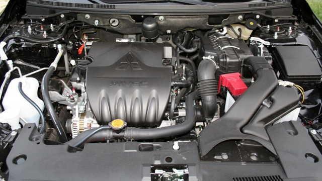 Двигатели Митсубиси Лансер 10 (1.5 1.6 1.8 2.0 л.): характеристики и выбор