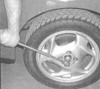 Подвеска Хонда Аккорд 7: передняя и задняя, замена