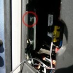 Зеркало на Шевроле Круз: обогрев, как снять