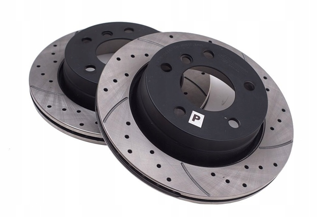 Тормозные диски bosch: как определить подделку, отзывы