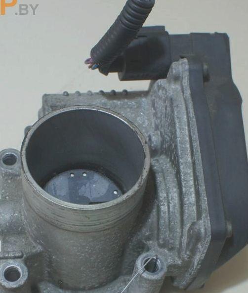 Дроссельная заслонка Фольксваген Поло: как почистить, замена