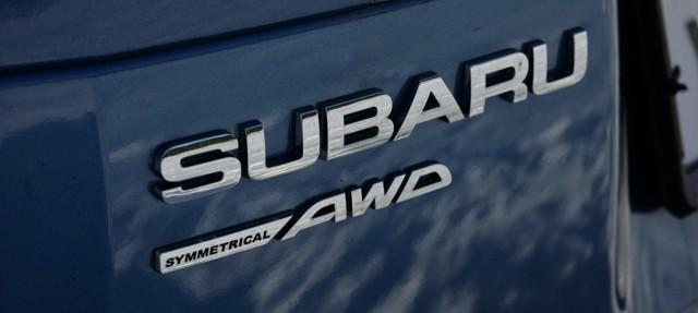 Вариатор на Субару Аутбек: расход топлива, отзывы