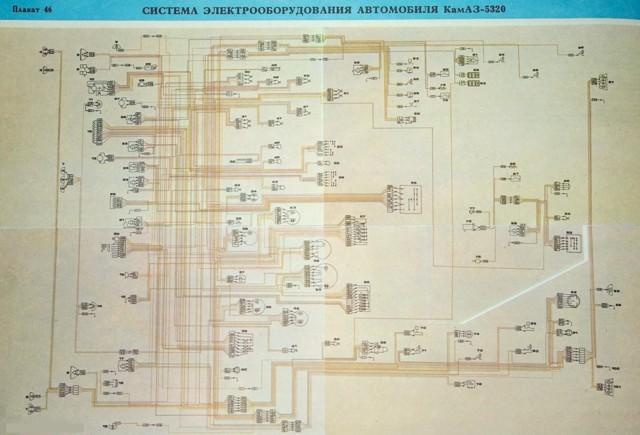 Стартер Урал 4320: где находится, как снять, замена