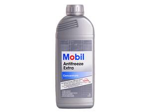 mobil antifreeze concentrate extra: технико-эксплуатационные характеристики, преимущества зеленого антифриза