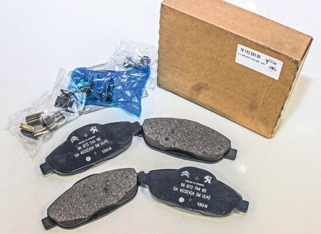 Тормозные колодки nakayama: как отличить подделку, отзывы