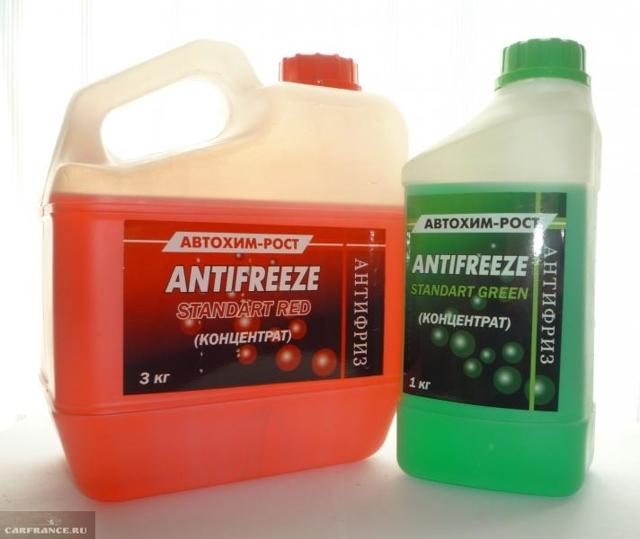Кипит антифриз в расширительном бачке: последствия закипания охлаждающей жидкости, как устранить