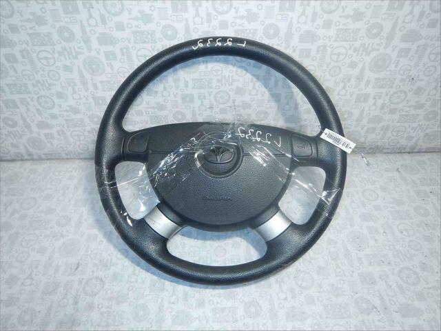 Руль Шевроле Лачетти: диаметр, как снять