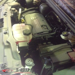 Тюнинг Опель Мокка своими руками: салона, двигателя, кузова