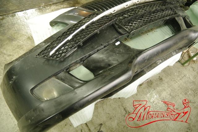 Тюнинг БМВ Е60 своими руками: салона, двигателя, кузова