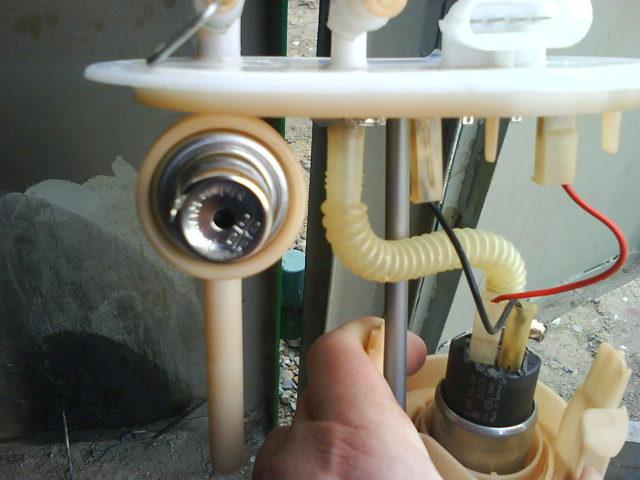 Топливный фильтр на Фиат Дукато: где находится, замена