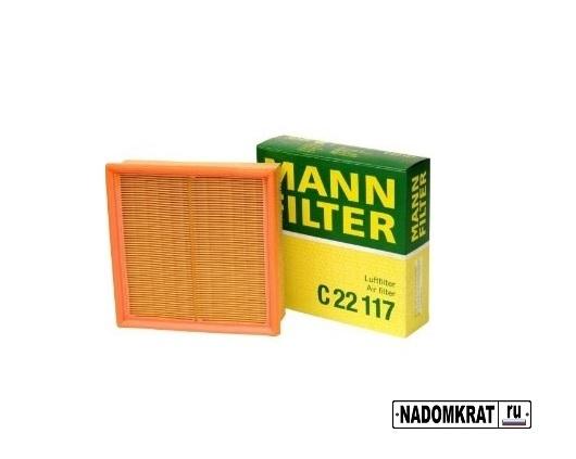 Воздушный фильтр ВАЗ 2114: где находится, замена