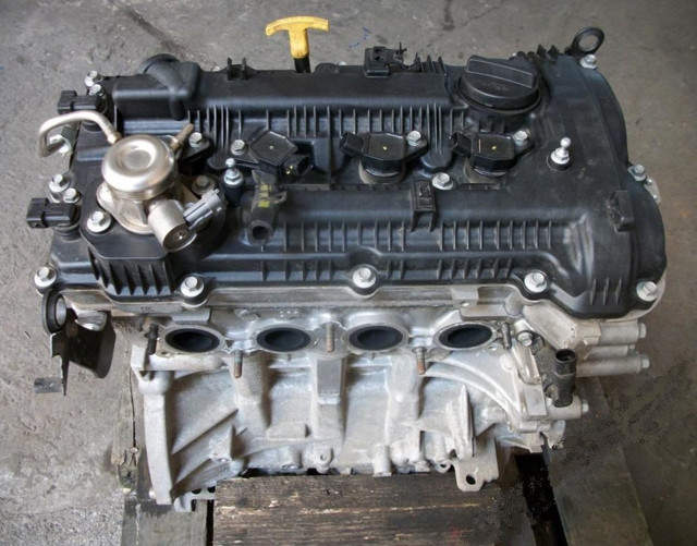 АКПП на Хендай ix35: расход топлива, проблемы