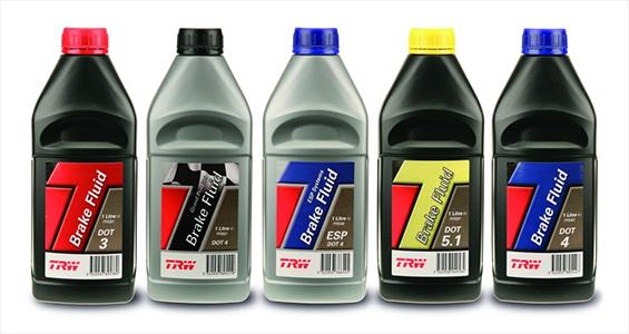 Тормозная жидкость на Ниссан Х-Трейл Т31: выбор, замена