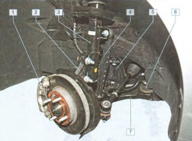 Тюнинг Шевроле Кобальт своими руками: салона, двигателя, подвески