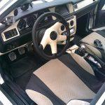 Тюнинг ВАЗ 2109 своими руками: салона, двигателя, оптики