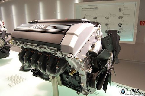 Тюнинг БМВ Е34 своими руками: салона, двигателя, кузова