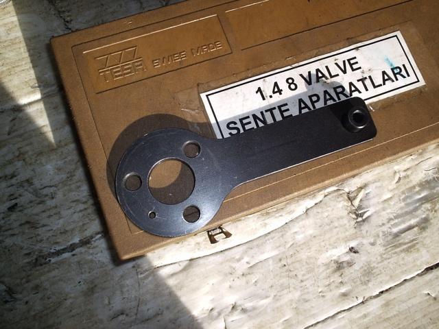 Ремень ГРМ на Фиат Альбеа: замена своими руками