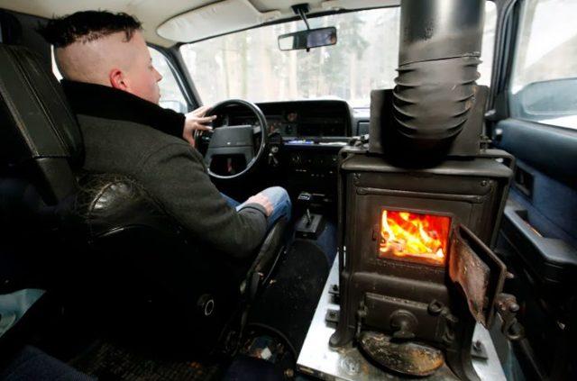Гидрокомпенсаторы Фольксваген Поло седан: ремонт