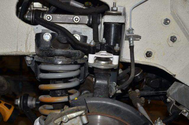 Тюнинг Нива 2121 своими руками: кузова, салона, подвески