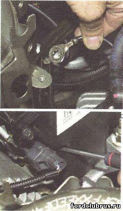 Генератор Форд Фокус 1: какой установлен, замена
