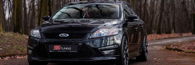 Тюнинг Форд Мондео 3 своими руками: салона, кузова, двигателя