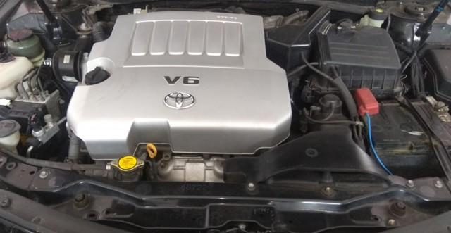 Кондиционер на Тойота Камри 40: испаритель, радиатор, как заменить