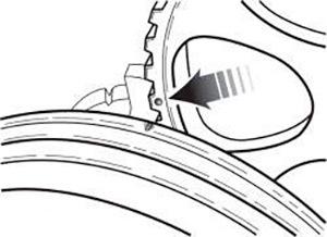 Ремень ГРМ на Фольксваген Пассат b3: выбор, замена своими руками