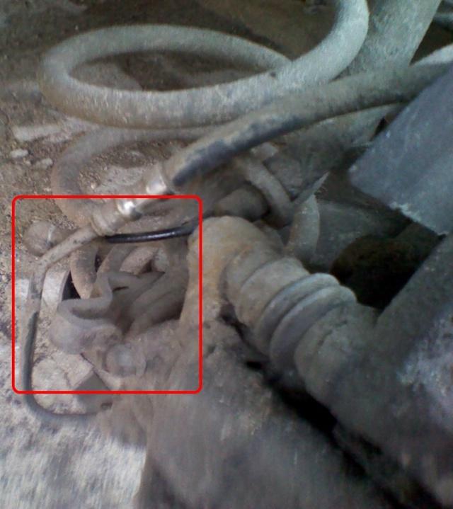Тормозные колодки на renault kangoo 2 поколения: замена