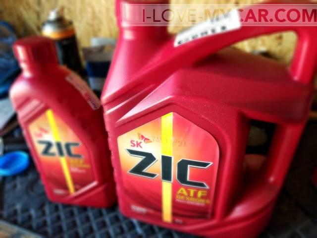 АКПП и МКПП на Шевроле Авео Т300: расход топлива, замена масла