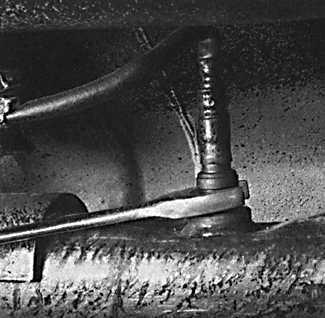 Лямбда на Тойота Камри 40: замена кислородного датчика