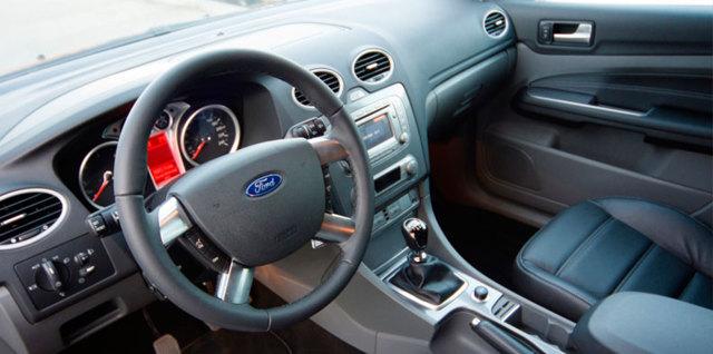 Комплектации Форд Фокус 2: технические характеристики