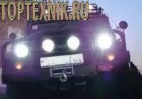 Тюнинг УАЗ Хантер своими руками: салона, двигателя, оптики