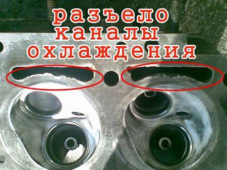 Автомобильный тосол: расшифровка маркировки, выбор жидкости для современных машин