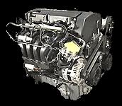 Двигатель Шевроле Круз: характеристики и выбор