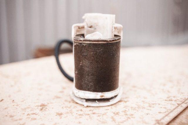 Топливный фильтр на ГАЗель: где находится, замена