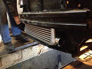 Тюнинг Киа Церато своими руками: салона, двигателя