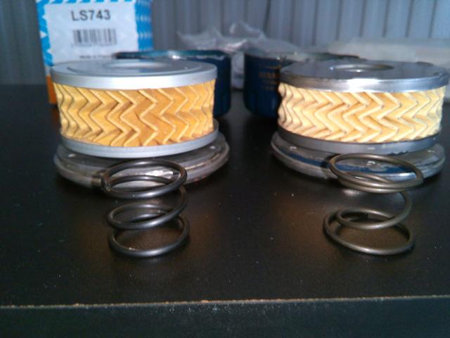 Масляный фильтр Лада Ларгус: оригинал, аналог, как отличить подделку, замена