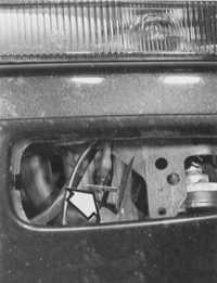Датчики температуры Ауди 80: где находится, замена