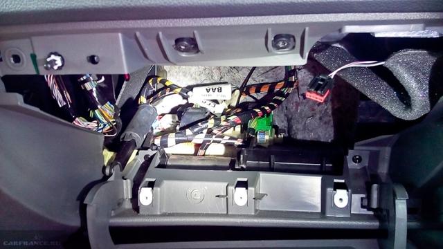 Предохранители на Форд Фокус 2: где находятся, замена