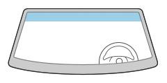 Заднее стекло Фольксваген Поло седан: замена