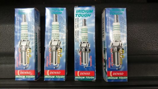 Свечи для Тойота Королла 150: замена, как проверить катушку зажигания