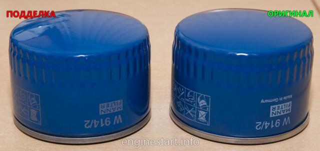Масляный фильтр УАЗ Патриот: оригинал, аналог, как отличить подделку, замена