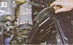 Ремень ГРМ на ВАЗ 2108: замена своими руками