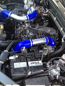 Тюнинг Ховер Н3, Н5 своими руками: салона, двигателя