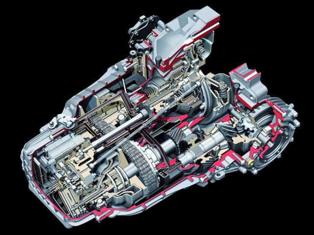 АКПП, МКПП, вариатор на Ауди А4: расход топлива, отзывы