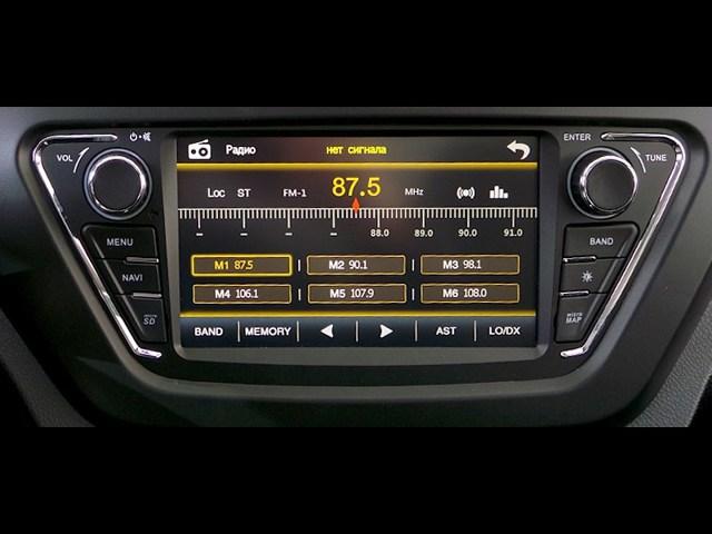 Комплектации Лифан Х50: технические характеристики