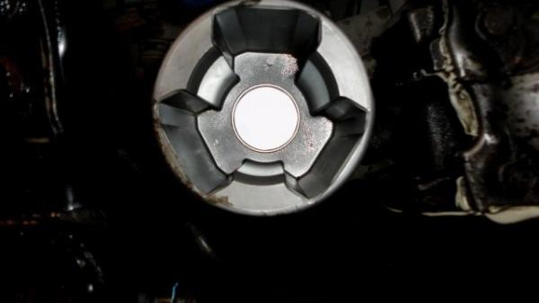 Привод и ШРУС на Хонда Аккорд 7: замена