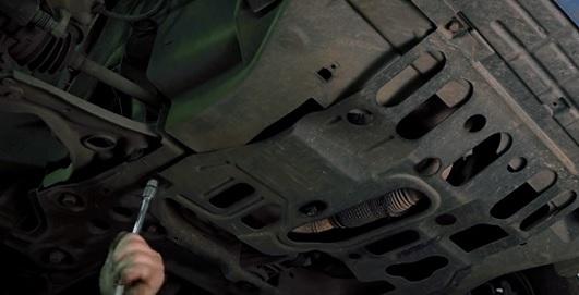 Ремень ГРМ на Шеврле Авео: замена своими руками