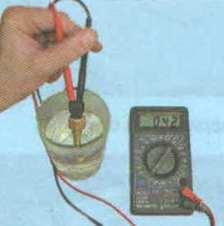 Датчик температуры УАЗ Патриот: где находятся, замена